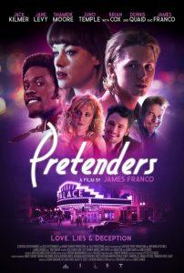 فيلم Pretenders 2019 مترجم اون لاين