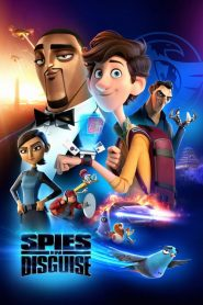 فيلم Spies in Disguise 2019 مترجم اون لاين