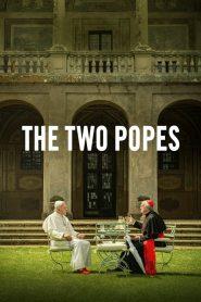 فيلم The Two Popes 2019 مترجم اون لاين
