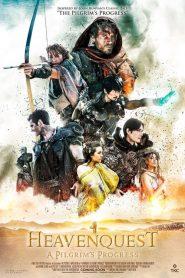 فيلم Heavenquest: A Pilgrim's Progress 2020 مترجم اون لاين