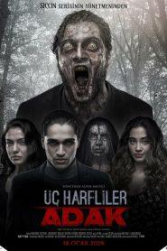 فيلم Üç Harfliler: Adak 2019 مترجم اون لاين