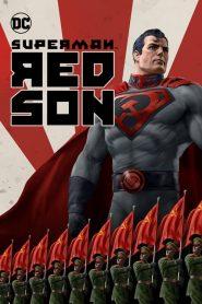 فيلم Superman: Red Son 2020 مترجم اون لاين
