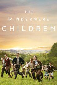 فيلم The Windermere Children 2020 مترجم اون لاين