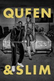 فيلم Queen & Slim 2019 مترجم اون لاين