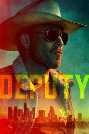 مسلسل Deputy مترجم اون لاين