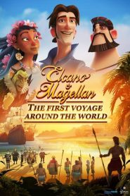 فيلم Elcano & Magellan: The First Voyage Around the World 2019 مترجم