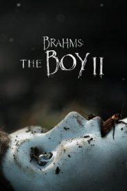 فيلم Brahms: The Boy II 2020 مترجم اون لاين