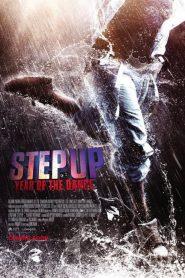 فيلم Step Up: Year of the Dance 2019 مترجم اون لاين