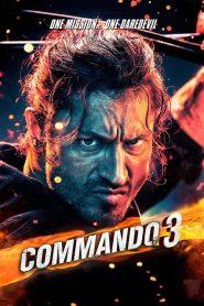 فيلم Commando 3 2019 مترجم اون لاين