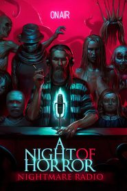 مشاهدة فيلم A Night of Horror: Nightmare Radio 2019 مترجم
