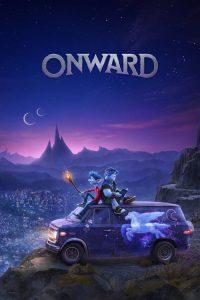 فيلم Onward 2020 مترجم اون لاين