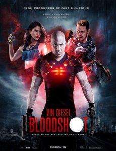 فيلم Bloodshot 2020 مترجم اون لاين