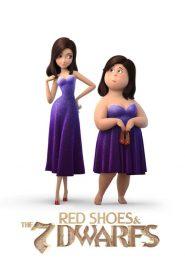 مشاهدة فيلم Red Shoes and the Seven Dwarfs 2019 مترجم