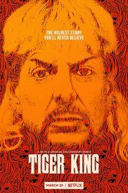 مسلسل Tiger King: Murder, Mayhem and Madness مترجم
