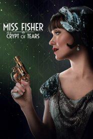 مشاهدة فيلم Miss Fisher and the Crypt of Tears 2020 مترجم