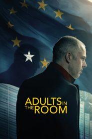 مشاهدة فيلم Adults In The Room 2019 مترجم