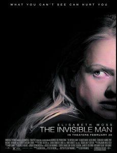 مشاهدة فيلم The Invisible Man 2020 مترجم