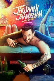 مشاهدة فيلم Jawaani Jaaneman 2020 مترجم