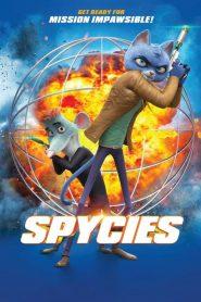 فيلم Spycies 2019 مترجم اون لاين