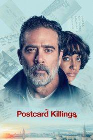 فيلم The Postcard Killings 2020 مترجم اون لاين