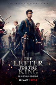 مسلسل The Letter for the King مترجم