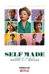 مسلسل Self Made: Inspired by the Life of Madam C.J. Walker مترجم