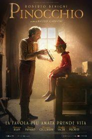مشاهدة فيلم Pinocchio 2019 مترجم