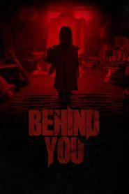 مشاهدة فيلم Behind You 2020 مترجم