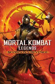 مشاهدة فيلم Mortal Kombat Legends: Scorpion's Revenge 2020 مترجم