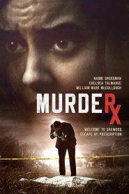 مشاهدة فيلم Murder RX 2020 مترجم