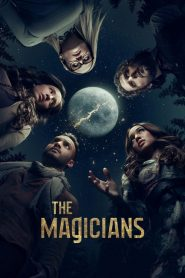 مسلسل The Magicians مترجم