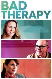 مشاهدة فيلم Bad Therapy 2020 مترجم
