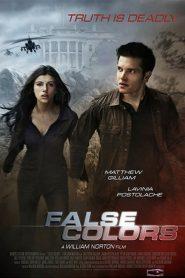 مشاهدة فيلم False Colors 2020 مترجم