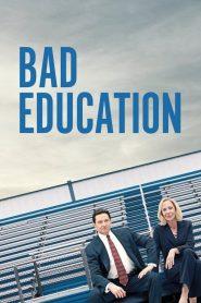 مشاهدة فيلم Bad Education 2019 مترجم