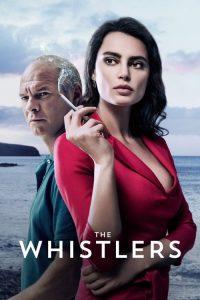 مشاهدة فيلم The Whistlers 2019 مترجم