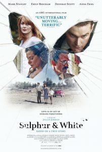 مشاهدة فيلم Sulphur and White 2020 مترجم