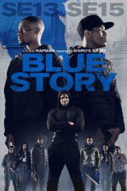 مشاهدة فيلم Blue Story 2019 مترجم
