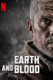 مشاهدة فيلم Earth and Blood 2020 مترجم