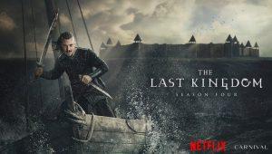 مسلسل The Last Kingdom الموسم الرابع الحلقة 10 مترجمة