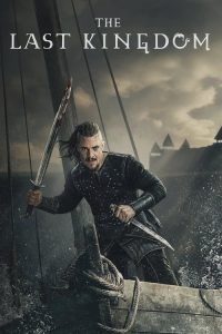 مسلسل The Last Kingdom مترجم