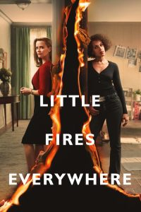 مسلسل Little Fires Everywhere مترجم