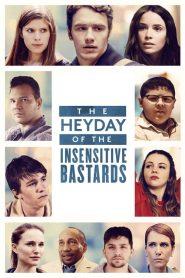 فيلم The Heyday of the Insensitive Bastards 2017 مترجم