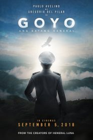 فيلم Goyo The Boy General 2018 مترجم