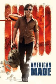 مشاهدة فيلم American Made 2017 HD مترجم اونلاين