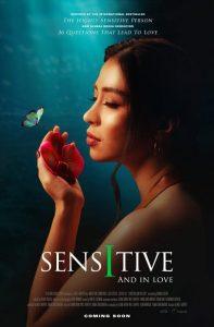 فيلم Sensitive and in Love 2020 مترجم