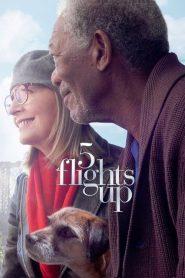 فيلم 5 Flights Up 2014 مترجم اون لاين