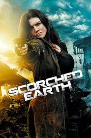 فيلم Scorched Earth 2018 مترجم اون لاين