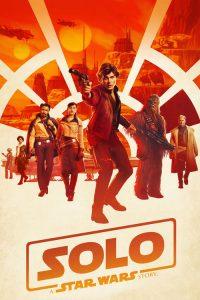 فيلم Solo A Star Wars Story 2018 مترجم اون لاين
