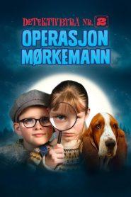 فيلم Operasjon Morkemann 2018 مترجم