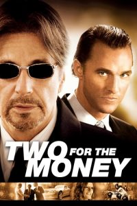 فيلم Two for the Money 2005 مترجم اون لاين